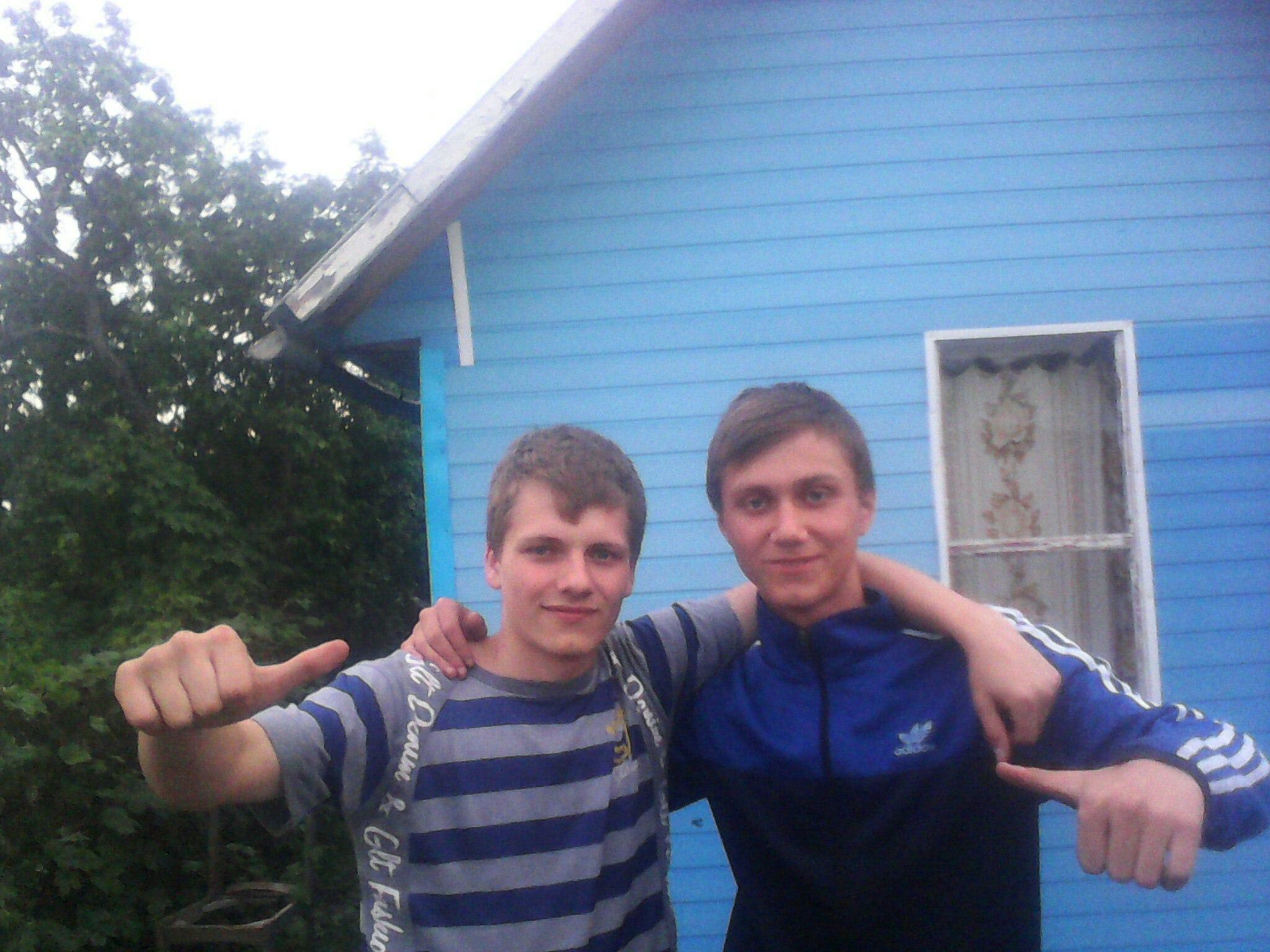 Алексей, 21, Magnitogorsk