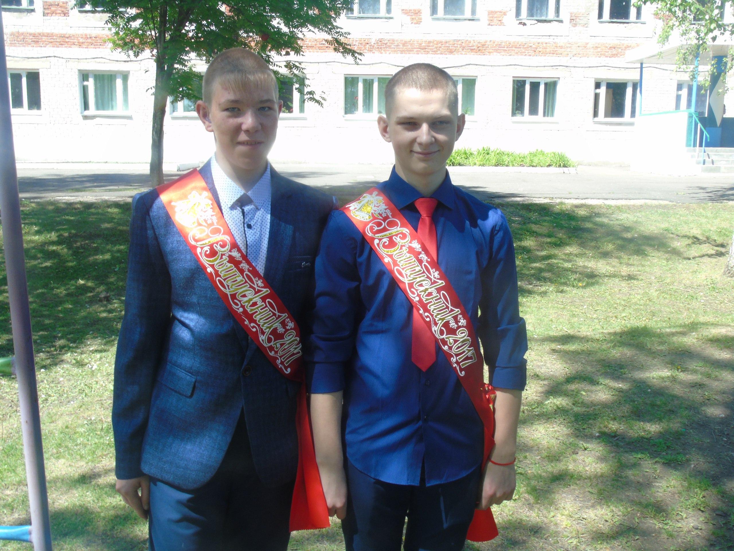 Сергей, 19, Kirsanov