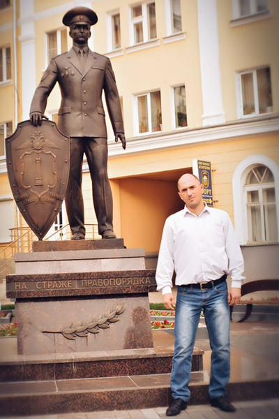 Егор Ризин