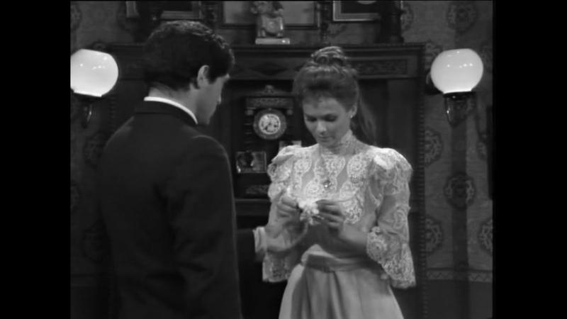 Сага о Форсайтах 1966 10 серия