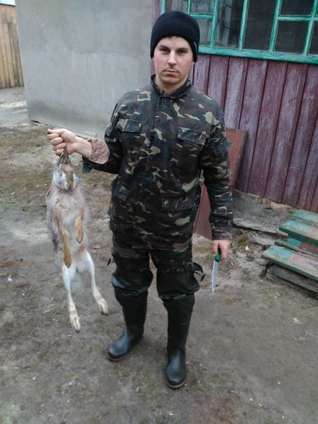 Тьома Конончук, Украина