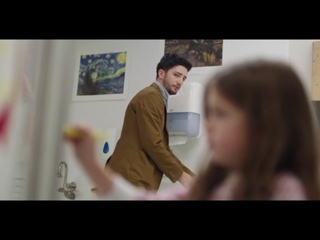Не волнуйся, малыш / Don't Worry Baby (2015) HD 720p