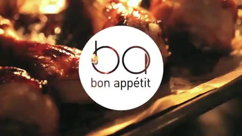 Хрустящая корочка на курице (Рецепты Bon Appetit)