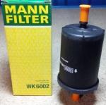 Фильтр топливный (пластик в магистраль)
