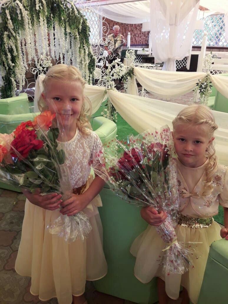 Лосева Ангелина и Вероника