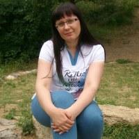 Лилия Демченко