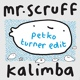 для растяжки - Kalimba