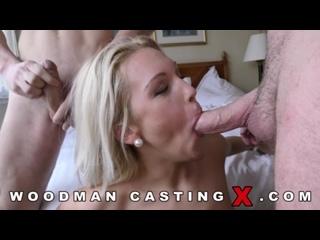 Cecilia Scott - Casting X 170 Updated 1080p