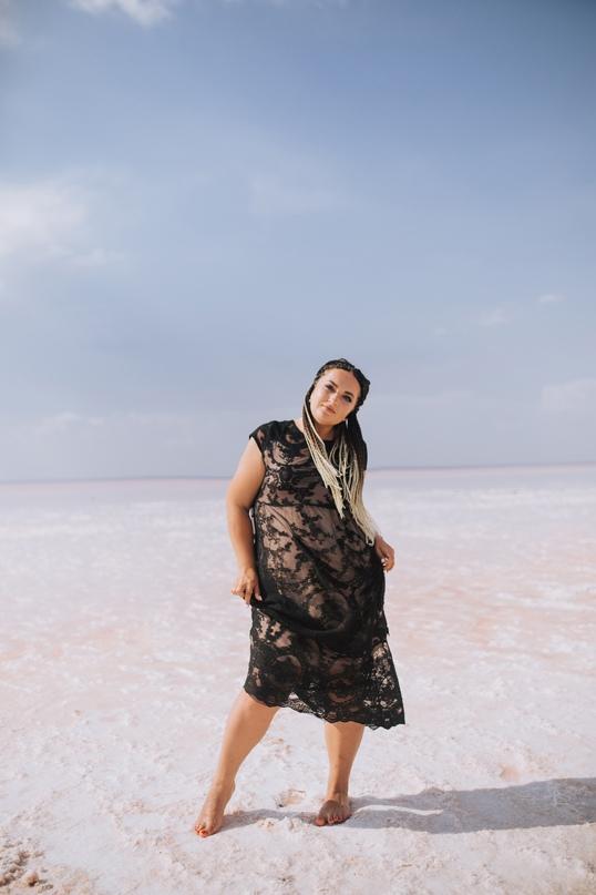 Индивидуальная фотосессия в Саки - Фотограф MaryVish.ru