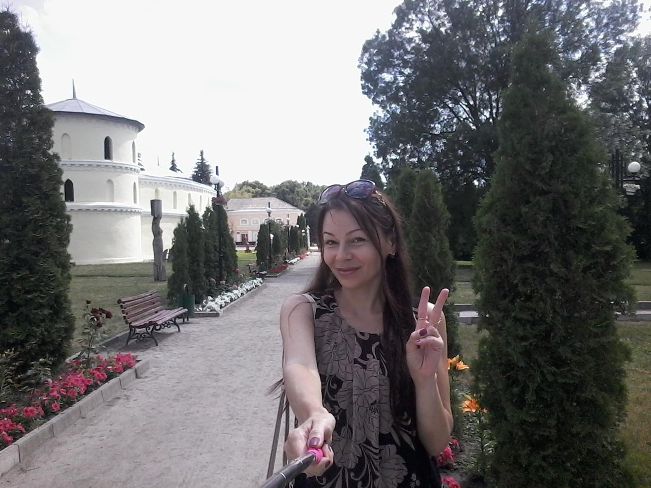 Яна Мосьпан, Санкт-Петербург - фото №2