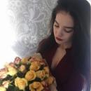 Зинатуллина Диля   Уфа   5
