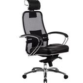 Кресло офисное SAMURAI SL-2.02