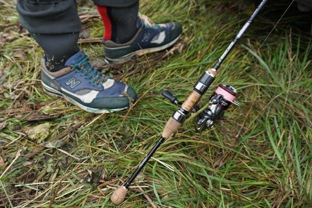 Топ 10 спиннингов для ловли голавля, изображение №2