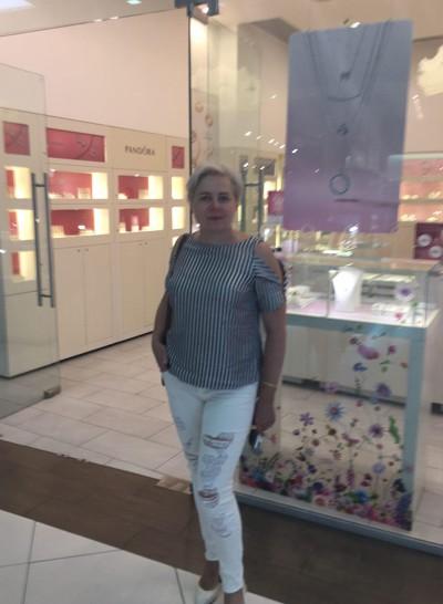 Алена Смелякова, Москва