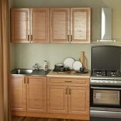 Кухня Эконом-4