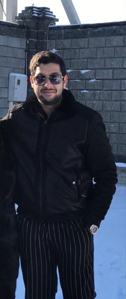 Шандор Колдорасов, 25 лет, Москва, Россия
