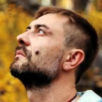 Фотография Сергея Алымова