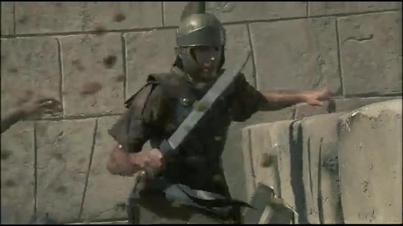 BBC Древний Рим Расцвет и крушение Империи Революция 3серия