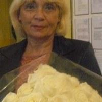 Людмила Сидорова