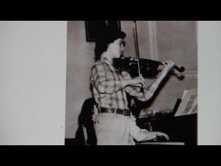 """Этой уникальной аудиозаписи 30 лет!В  Капелле Саша Волобуев (15 лет) и Катя Румянцева (13лет)исполнили """"Экспромт"""" Балакирева"""