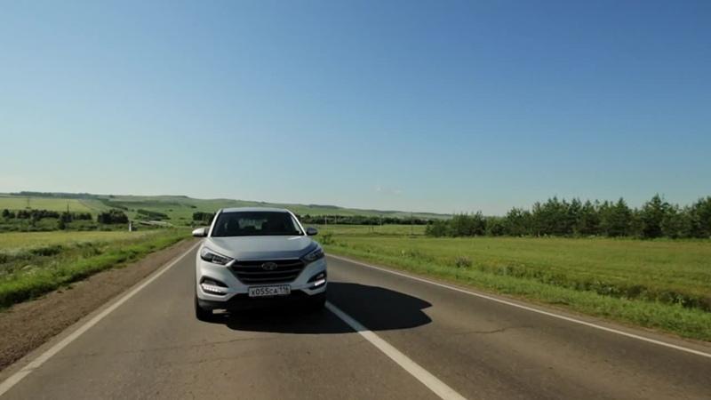 Путешествовать выгоднее с EcoGas