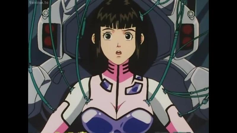 Shishunki Bishoujo Gattai Robo Z-Mind 04 ENG DUB