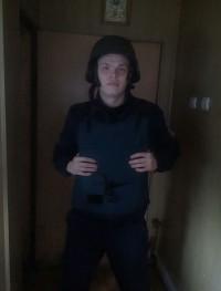 Сисёв Олег