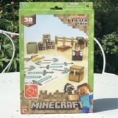 Minecraft Papercraft Utility Pack (Предметы)