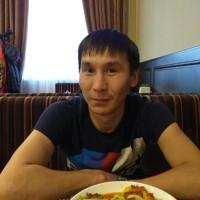 Личная фотография Калиева Асета