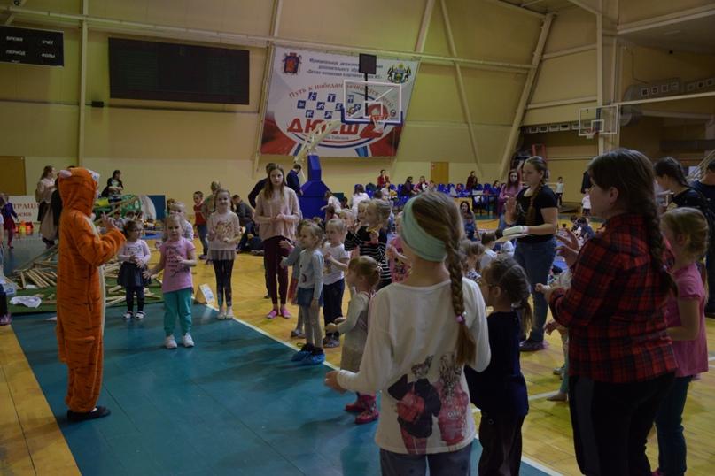 30-31 Марта Тобольск СК Центральный - 43