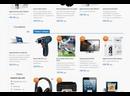Создание сайтов интернет магазина