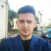 Поляков Данил