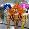 Бразильское танцевальное шоу в Москве Que Beleza