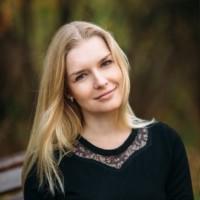 Фото Анастасии Батуриной