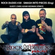 Rock Dudes - Podcast - Rock Dudes #30 - Smash into Pieces - Part 7 of 8 - Music Top List #01