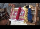 Турецкие шелковые ковры - восточная сказка наяву