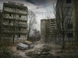 . Call of Pripyat OST titles_Зов Припяти титры (время жить) ( 720 X 960 ).mp4