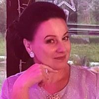 Елена Кокуркина
