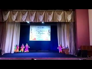 НУБИЯ фольклорный танец