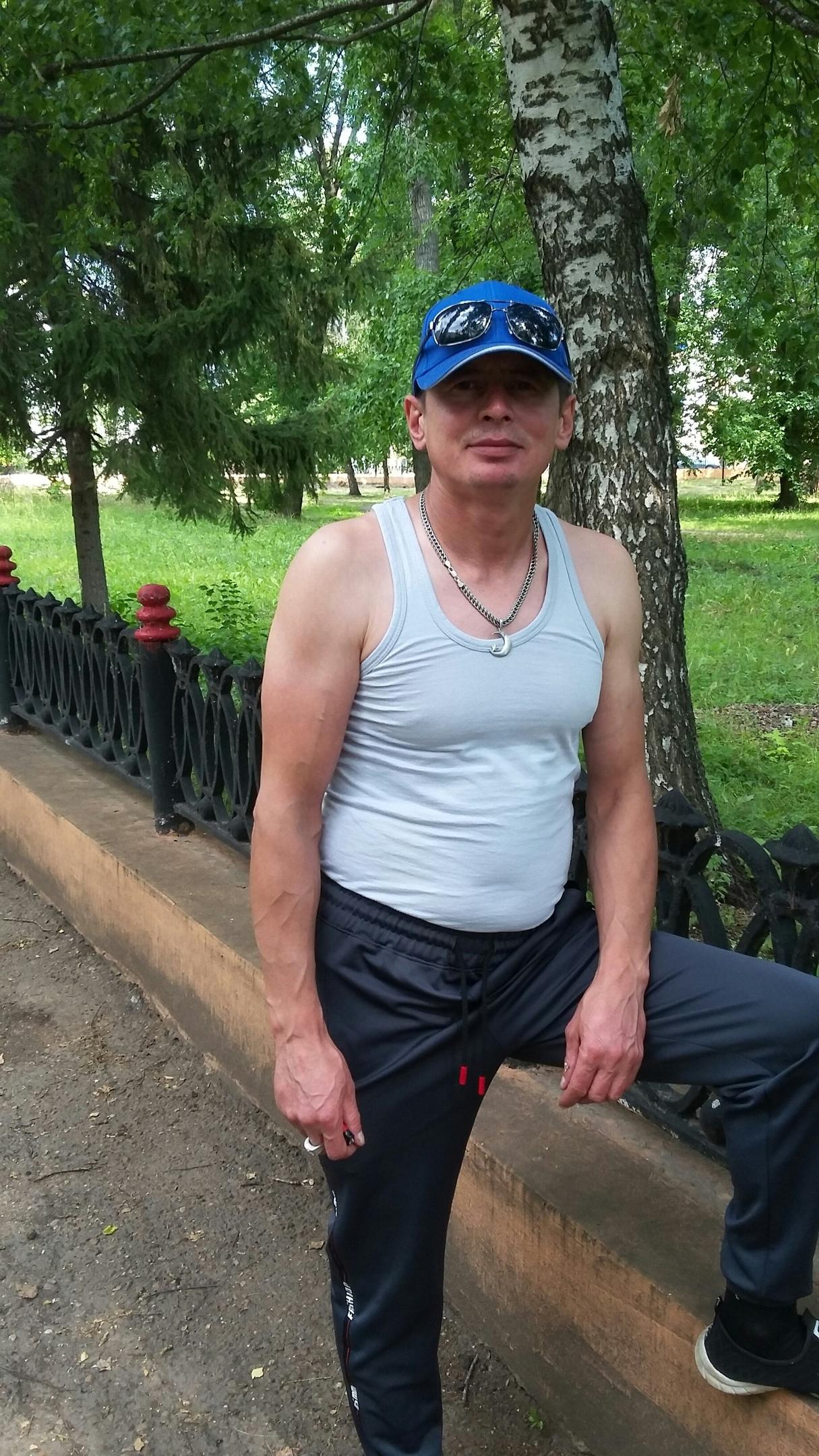 Радик, 39, Ufa