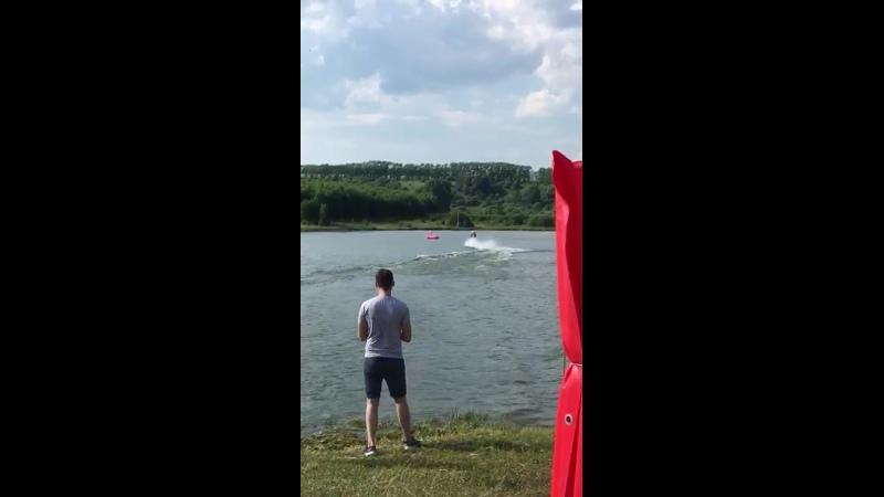 Watercross Нижний Новгород 22.06.19 9