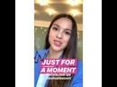 Olivia Rodrigo via Refinery29's Official Instagram Story 4