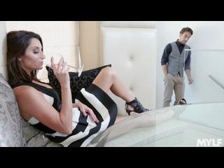 📼 2019.09.29 - Silvia Saige - Зрелая похотливая начальница [ milf, mature, ass, tits, boss, dominant, gangbang, anal, oral, ]