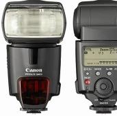 Canon Speedlite 580 EX (БУ)
