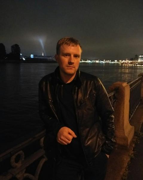 Константин Блинников, Кондопога, Россия