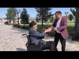 Vídeo de Sholban Kara-Ool