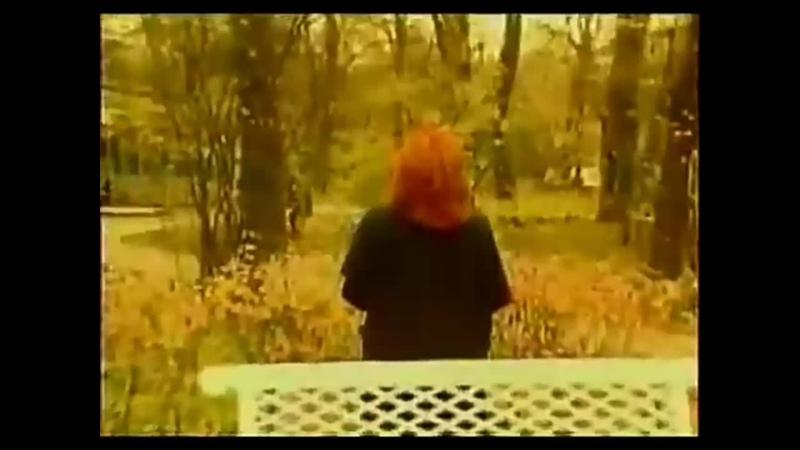 Алла Пугачёва Осень рыжая подружка