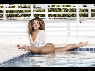 SLs Amazing Flexible girl - Rachel Fit