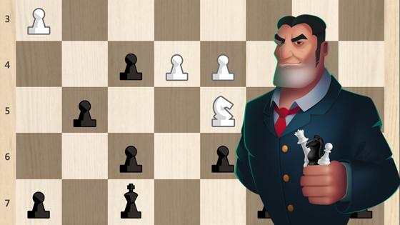 Шахматы | Турниры | Кланы