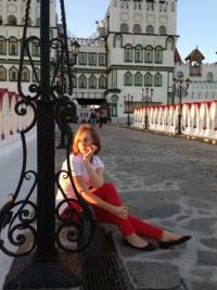 Надя Гурцева фото №40